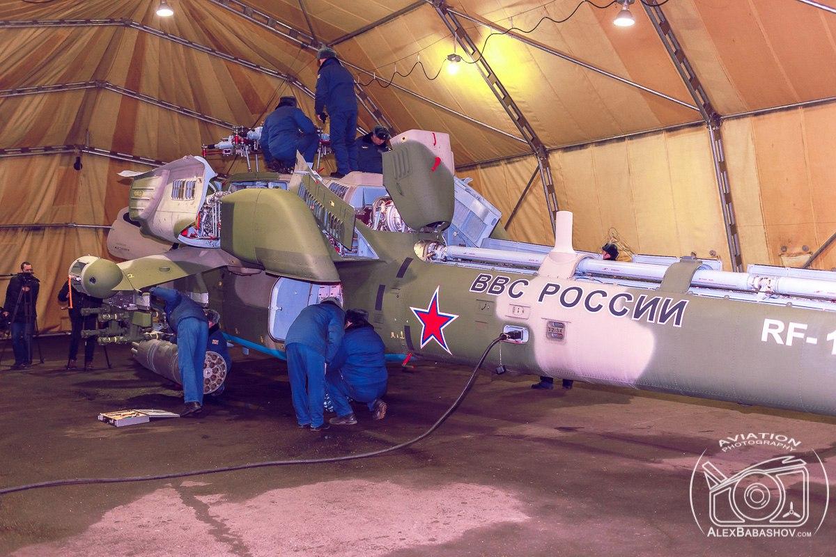 Orosz légi és kozmikus erők - Page 4 VeS-DGRzgxI