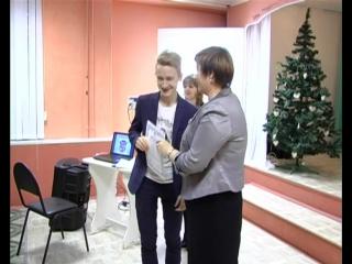 Одаренные школьники Волгореченска