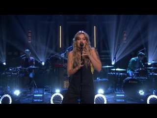 Tove Lo–Cool Girl Live On Jimmy Fallon