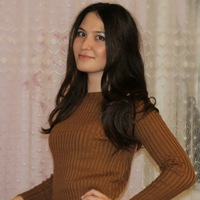 Анкета Ангелина Москаленко