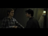 Harry & Hermione (Harry Potter & The Deathly Hallows Part 1)