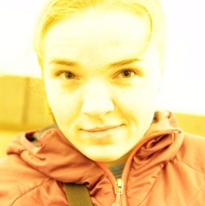 Таня Калина