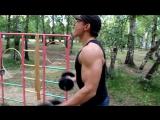 Summer Camp Muscle Pump (DEMO)
