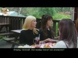 161107 Red Velvet @ A Picnic On Sunny Afternoon часть 2 - клип [рус.саб]