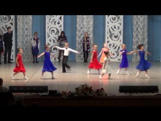 5)Ритм Dance 2017 - С 9-30 до 12-00 - 5.02.2017 (Набережные Челны)