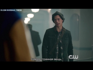 Riverdale _ Inside Riverdale_ A Touch of Evil _ The CW [Rus_Sub]