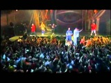 Eminem &amp D 12 - Fight Music (LIVE)