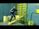 Как укрепить связки коленного сустава Комплекс упражнений