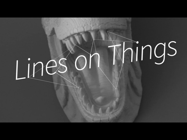 Put Lines on Things - Adobe After Effects tutorial