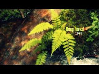 Deep Forest - Full Album - 1992 - The First Album