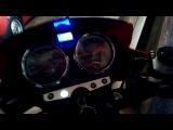 Помогите! ПРОБЛЕМА С ТАХОМЕТРОМ на мотоцикле Baltmotors S1 125cc