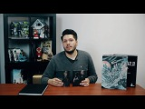Final Fantasy 15 Collector's Edition Unboxing