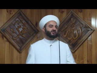 Eid Al-Fitr English Sermon (Khutbah) / Shaykh Ibrahim Shafie