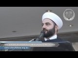 A Powerful Message of Unity / Shaykh Ibrahim Shafie
