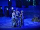 Wagner Das Rheingold Золото Рейна Мариинский театр 2008 г