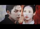 Wang Yo and Hae-Soo || Алые сердца / Moon Lovers: Scarlet Heart Ryeo / 달의 연인 : 보보경심 려