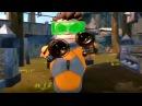 Smashbox Arena VR Announce Trailer 2017 PSVR BigBox VR