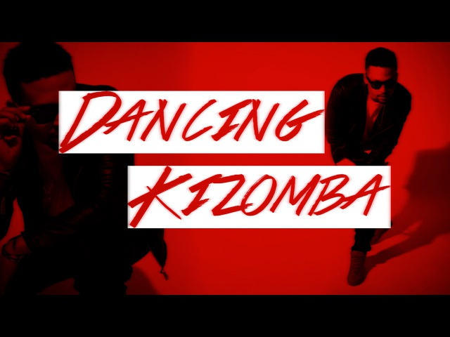 Alx Veliz - Dancing Kizomba (English Lyric Video)