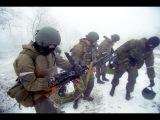 Боевые действия группа Вымпел спецназ КГБ СССР