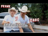 LA VACA LOCA (VIDEO OFICIAL) PATADA Y COZ