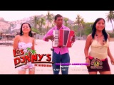Los Donny's de Guerrero - Sin Sue