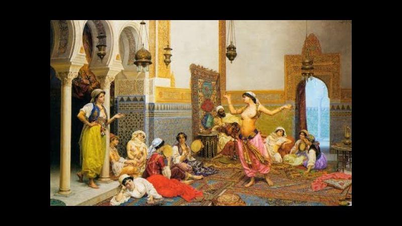 Гарем султана Сулеймана. Гаремы. Тайны восточного гарема. Хюррем султан - любовь ...
