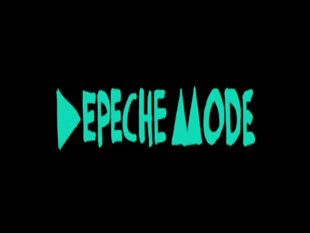 Depeche Mode - In The Mix (Space K3 Re-Mix) Vol.5