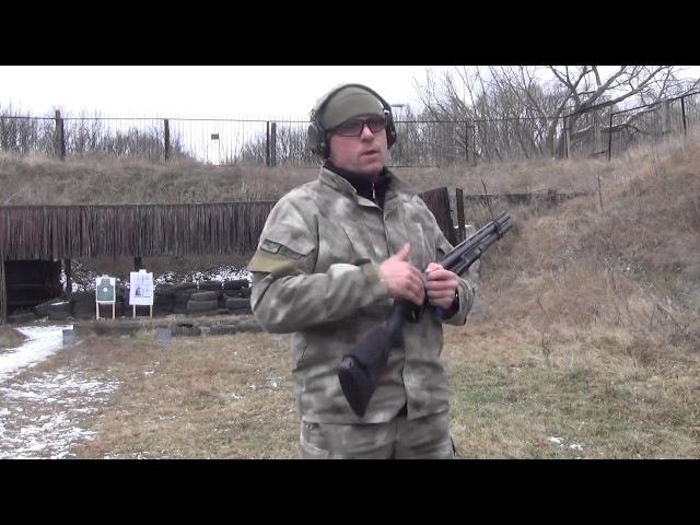 Помпа от Сергея Стрельцова. 26 ноября 2016г