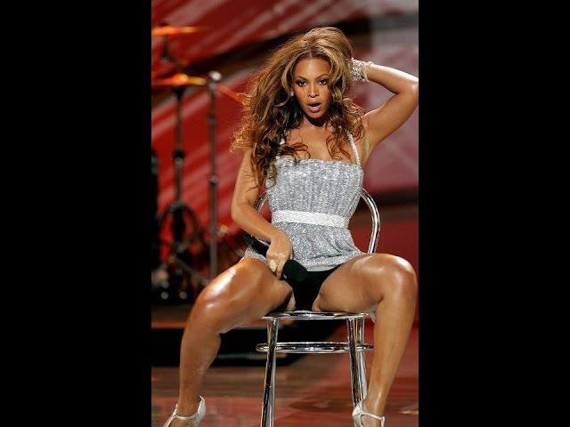ВСЕ В ШОКЕ! Beyoncé свела с ума фанатов
