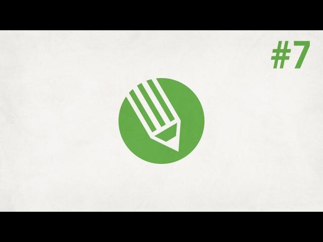 7 CorelDRAW. Как перевести текст или объект в кривые