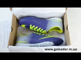 Футбольные сороконожки (многошиповки) Nike Mercurial Victory (Код товара 0280) видео обзор