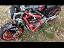 Honda CB1 Honda Hornet 600 Продам