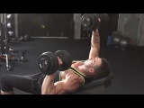 4 Exercises for a More Defined Chest 4 exercises for a more defined chest