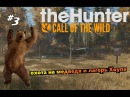 TheHunter Call of the Wild 3 Охота на медведя и лагерь Хоупа