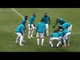 Cristiano Ronaldo vs CSKA Moscow (A) 11-12 HD 720p by Tiago Santos  (Warming Up)_(720p).mp4
