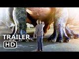 Мой домашний динозавр. Трейлер №1.