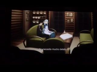 Sword Art Online Ordinal Scale 1 ч фильма русская озвучка OVERLORDS / Мастера Меча Онлайн Movie