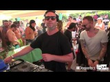 Kaiserdisco @ Happy Techno 12h Festival on the Beach (Barcelona  Spain) - 19.06.16