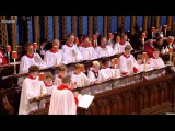 Choir of Westminster Abbey