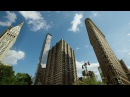 Нью Йорк в Ultra HD качестве 4К New York in Ultra HD as 4K