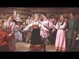 Калинка фильм Каменный цветок 1946 г