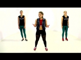 Как научиться танцевать Waacking дома. Видеоурок школа танцев Imperium.
