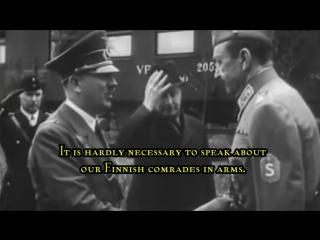 - Hitler - The European Crusade -