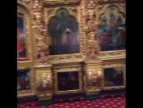Рождествннская литургия в Старочеркасском Войсковом Соборе
