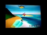 Crash Bandicoot 3:Warped(NTSC-J).Уровень 18.