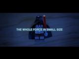 Смешная реклама - Lego Star Wars