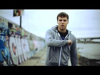 Спортивный клип Шаг за Шагом