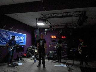 Реставратор - Осенний рок-отрыв 19.11.2016 (Соледар)