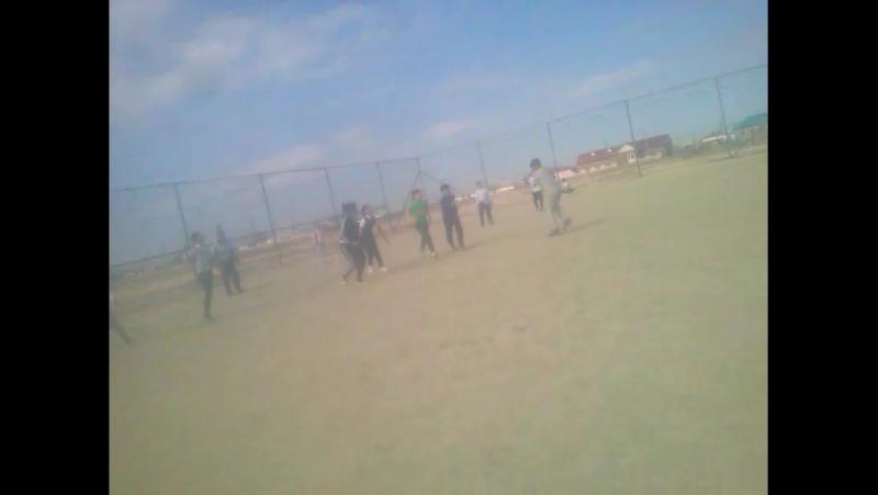 6ә жанбай футбол