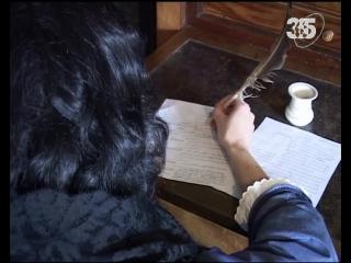 По следам великих писателей (7). Графиня де Сегюр.